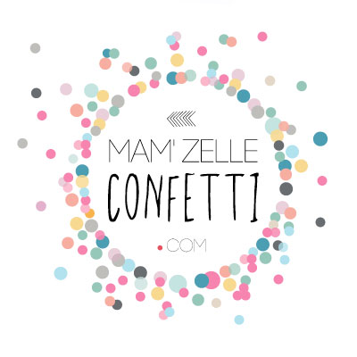 MAMZELLE CONFETTI